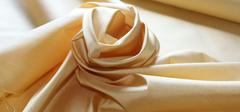 桑蚕丝面料的特点及保养方法