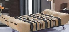 折叠沙发床特点解析,沙发床功能选购!
