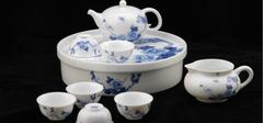 挑选陶瓷茶具的要诀有哪些?