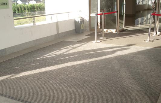 地毯式地垫,地垫