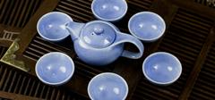 陶瓷茶具的选购要素有哪些?