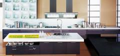 厨房台面材料的选择以及价格