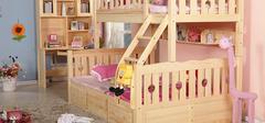 双层床的选购方法有哪些?
