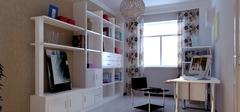 不同装修风格,呈现不同书房装修效果图!