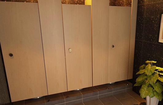 卫生间隔板,卫生间