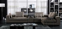 选购布艺沙发的要领有哪些?