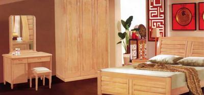 榉木家具橡木家具,你更喜欢哪一款?