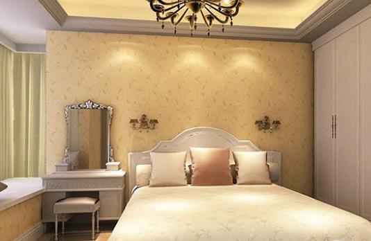 卧室设计花样百出