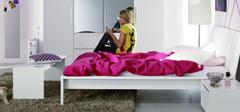 养护卧室家具的原则有哪些?