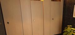卫生间隔板材料有哪些