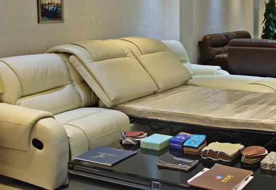 折叠沙发床特点解析