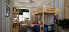 儿童房装修应该遵循哪些原则?