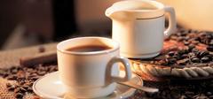 星巴克咖啡杯装饰,星巴克咖啡店装修!