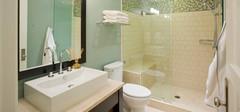 浴室玻璃隔断的品牌以及价格介绍