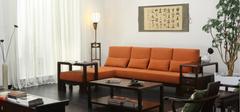 选购乌金木家具的要诀有哪些?