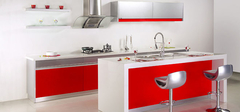 厨柜日常保养方法有哪些?