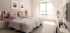 小卧室装修效果图 让您与梦约会甜美瞬间