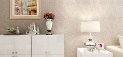 无纺布壁纸的优缺点有哪些?