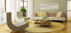 如何避免客厅装修误区?