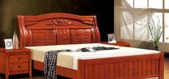 挑选实木床的方法有哪些?