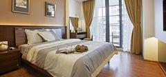 卧室设计原则有哪些?