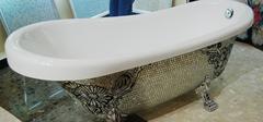 浴缸尺寸什么规格最合理?