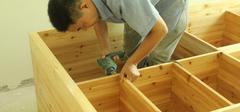 木工验收技术,细节处理须用心!