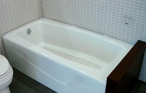浴缸尺寸分析