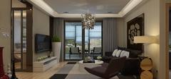 流行室内装修风格,室内装修设计效果图欣赏!