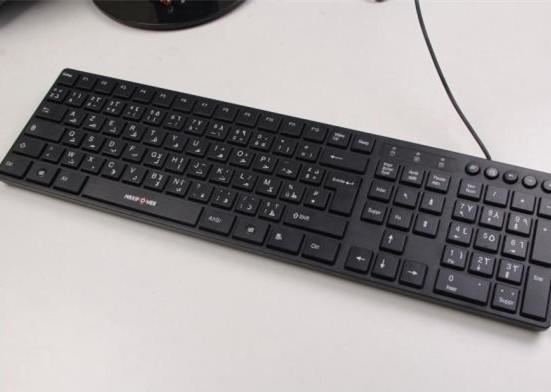 巧克力键盘好用吗