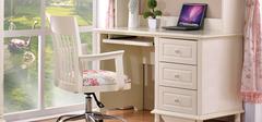儿童房装修之书桌选购攻略