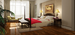 卧室装修有哪些禁忌?