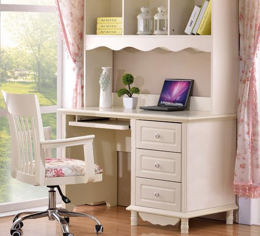 儿童房装修之书桌