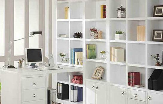 书柜电脑桌选购