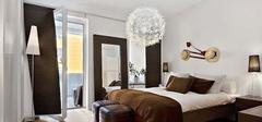 卧室灯具的选购方法