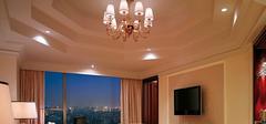 家居灯饰的挑选原则有哪些?