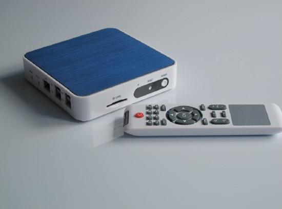 无线电视机顶盒