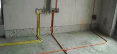 水电安装知识,为装修监理做准备!