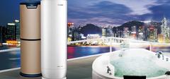 空气能热水器环保,空气能热水器十大品牌!