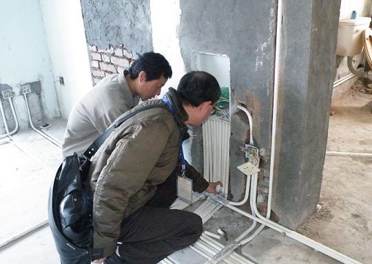 水电安装知识