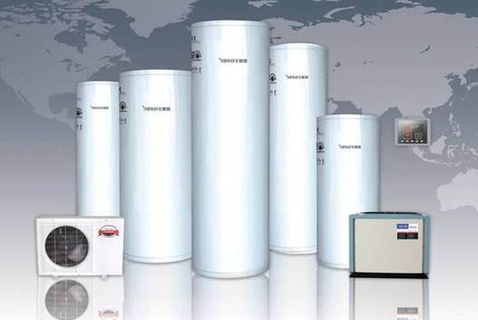空气能热水器十大品牌