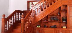 实木楼梯日常保养方法有哪些?