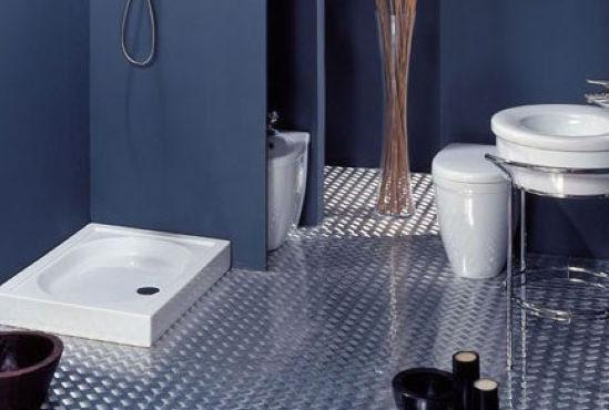 下沉式卫生间防水做法
