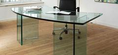 玻璃家具的保养方法有哪些?