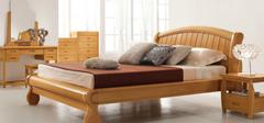 挑选榉木床的窍门有哪些?