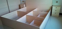为什么免漆板适合做家具?