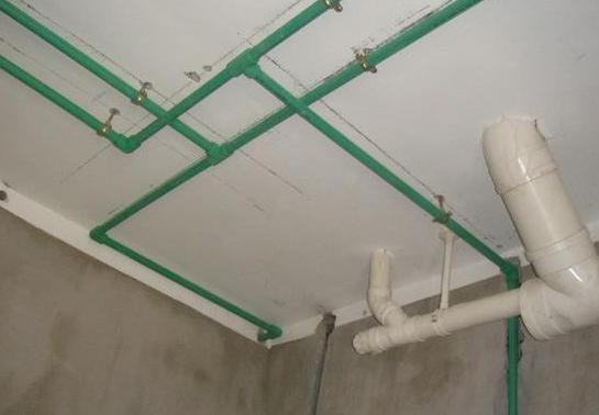水电安装规范详解