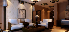 有格调的客厅装修,不一样客厅装修效果图!