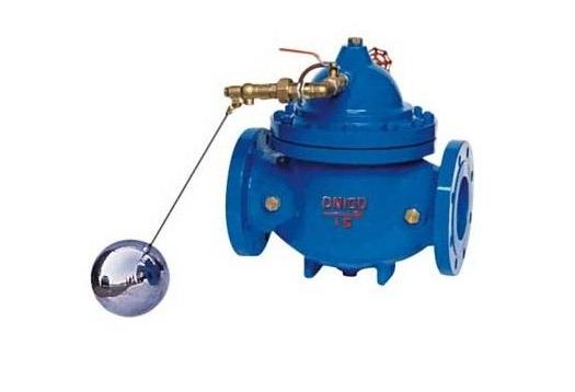 液压水位控制阀如何安装