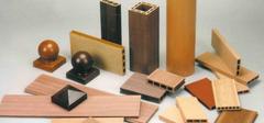 木塑复合材料,让性能更优越!